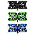 "1pcs USB Port Mini Octopus Notebook Fan Cooler Cooling Pad For 7""-15"" Laptop Hot Worldwide 2016"