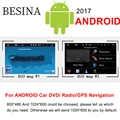 Besina logiciel de carte de Navigation GPS pour voiture Android pour italie, France, royaume-uni, pays-bas, espagne, turquie, autriche, états-unis, mexique, Canada, brésil
