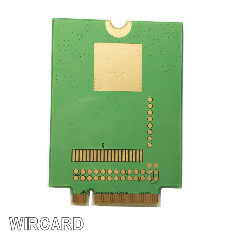 L830 EB LTE 4G wireless 4G Card for THINKPAD X380/T480S/T480/X280/T580/L580/L480/S1 gen 4-in 3G Modems from Computer & Office    2