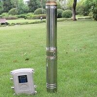 2 years warranty solar energy products,solar well pump,solar energy pump system, Model No.:3DPC3 80 72 600 for garden solar pump
