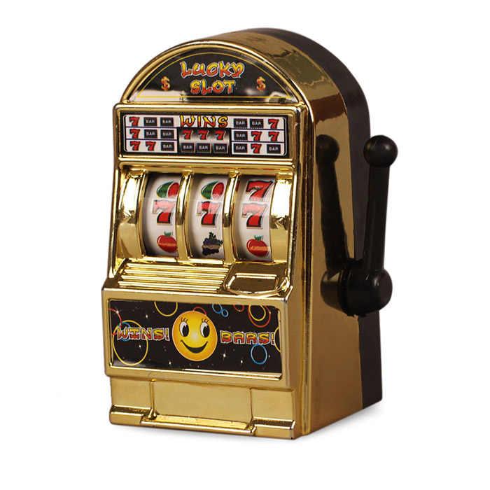 Slot machine jackpot malaysia