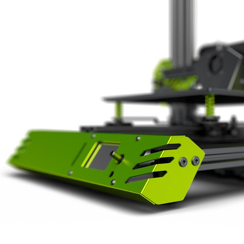 TEVO Tarantula TEVO imprimantes 3D imprimante 3D kit de bricolage imprimante 3d impresora avec le plus récent contrôleur Borad impression Stable - 5