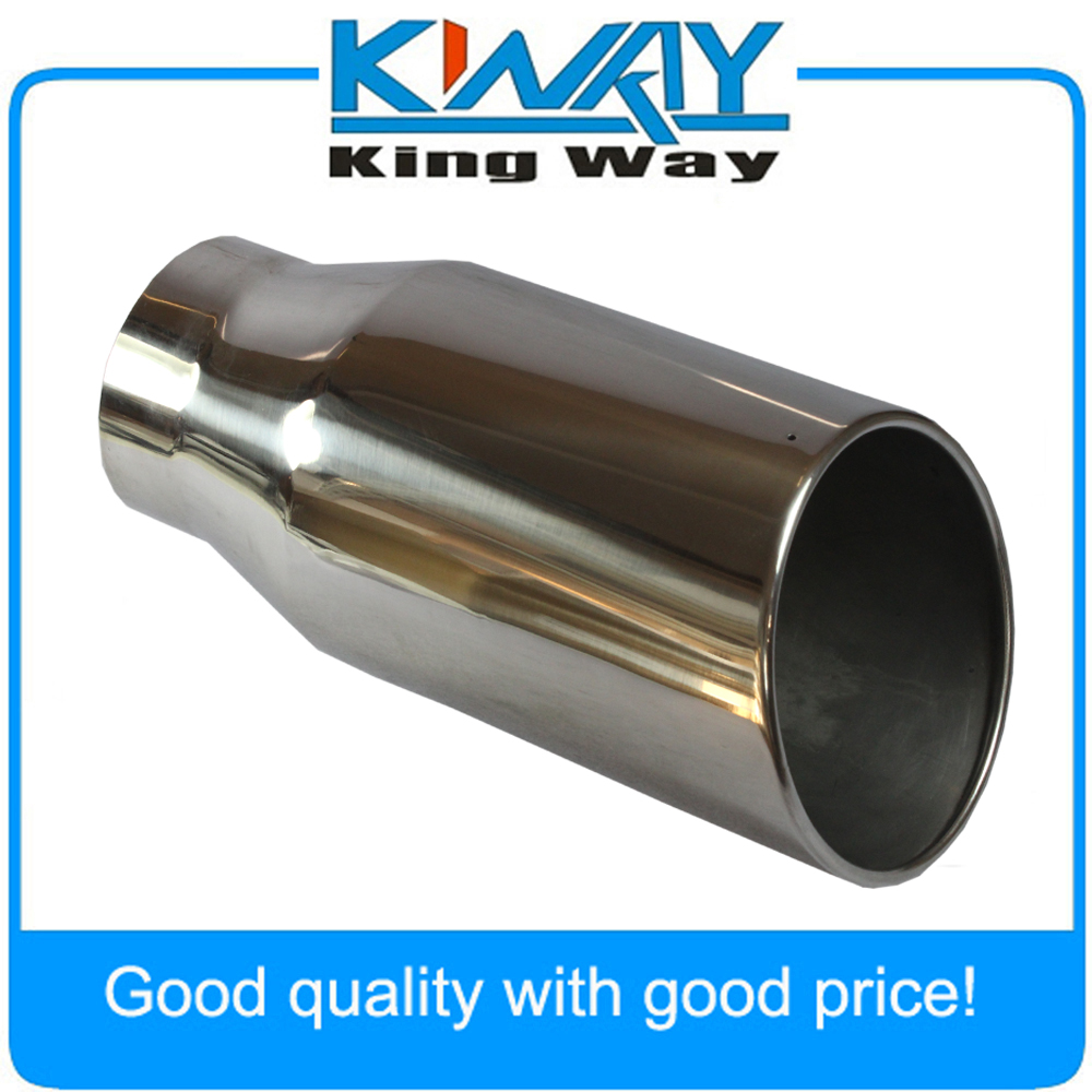 long exhaust tip tail pipe