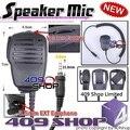 41-39Y7 Speaker Mic (Volume Adjustable)