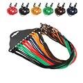 10 unids verano útil Gafas gafas deportes al aire libre de Nylon Correa de La Venda Head Band Floater Cord