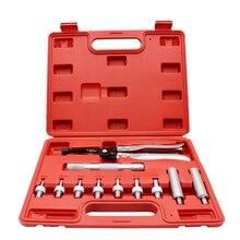 11 pcs Auto Vedação Da Haste Da Válvula Assentos Alicate Alicate Removedor Installer Tool Kit Set frete grátis