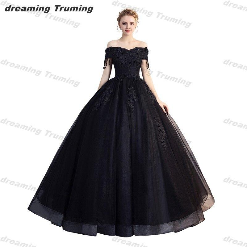 75e7db67a4 De alta calidad de las mujeres de la moda Negro Azul vestido de verano de  manga
