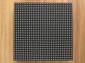 160*160mm 32*32 pixels Waterproof Outdoor 1/8 Scan 3in1 SMD full color P5 RGB LED display screen SMD P5 LED Panel P4 P3 P2