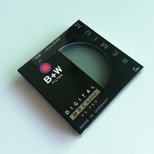B + w cpl 67mm 72mm 77mm 82mm XS-PRO mrc nano haze filtro polarizador/polarizando CIR-PL multicoat proteção para lente da câmera