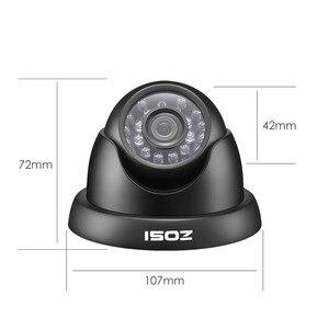 Image 5 - ZOSI HD TVI 1080P 24PCS IR LEDs การเฝ้าระวังความปลอดภัยกล้องวงจรปิดมีกล้องตัด IR ความละเอียดสูงกล้อง Weatherproof
