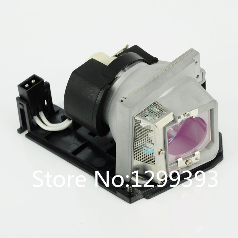330-9847/725-10225   for  DELL S300/S300W/S300W/I  Original Lamp with Housing  Free shipping 330 9847 725 10225 replacement projector lamp with housing for dell s300 s300w s300wi projectors happy bate
