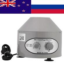 220V Desktop Electric Lab Centrifuge Laboratory Medical Practice Low Speed Centrifuge 4000rpm 6x20ml networking lab practice kit