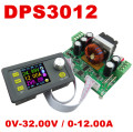 DPS3012 Programmable Power Converter Constant Ammeter Voltmeter Current voltage meter Step-down 0V-32.00V 0-12.00A