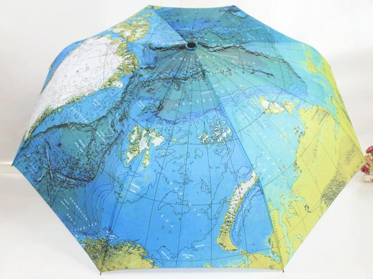 Suncobran kreativni sunčana kiša slatka automatska djeca odrasli - Kućanski robe