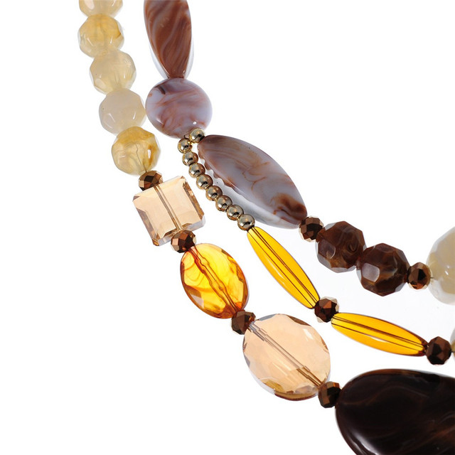 Natural Elements Necklace 10