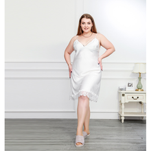 8431ced58b Large Size Nightgowns Promotion-Shop for Promotional Large Size ...