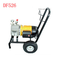 1 Piece Airless Paint Sprayer DF526 Wall Painting Spraying High Pressure Painting Tool