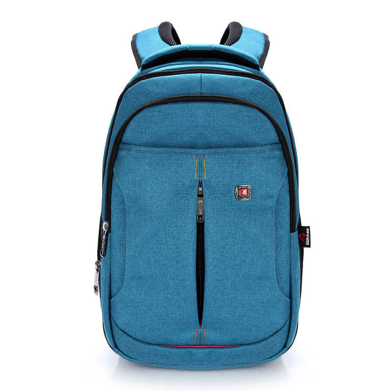 Multifunction men's fashion business 15'' casual laptop shoulder computer backpack male college students bag classic Travel Bags