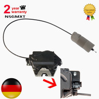 AP02 New Tailgate Hatch Lock Actuator For Mercedes GL/R/M ML Class X164 W164 W251 V251 280 320 350 420 450 500 63 AMG