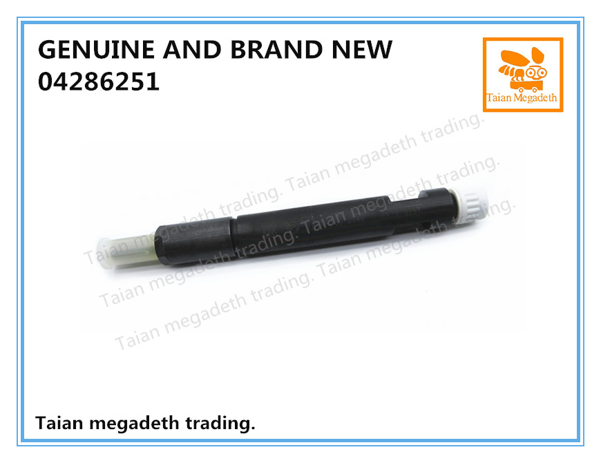 BFL2011 New Fuel Injector Assembly For Deutz 04286251 BFM2011 Engine D2011