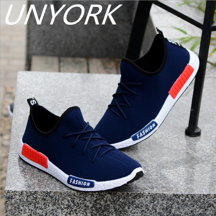New listing hot sales Spring and Autumn net men and women Breathable Sports running shoes SF-001#
