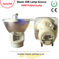 Litewinsune 2 шт. Бесплатная доставка OEM проект 10R 280 Вт Замена SIRIUS HRI Generic лампа луч 10R Moing головной свет