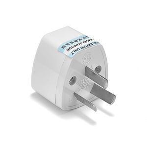Image 5 - Universal AU UK US To EU Plug Adapter Converter USA Australian To Euro European AC Travel Adapter Power Socket Electric Outlet