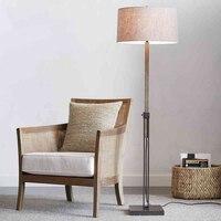 De originaliteit van de noord-europa vloer lampen permanent staande lamp led vloerlampen voor woonkamer Vloer lamp