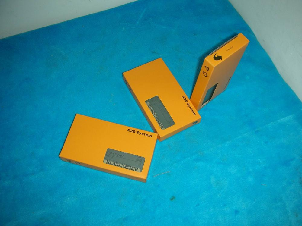 1PC USED B&R X20AT2402 new bampr module