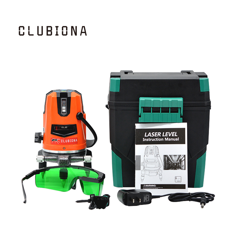 Outdoor available slash function self leveling with plump dot high light 2 green lines 360 rotary laser thyssen parts leveling sensor yg 39g1k door zone switch leveling photoelectric sensors