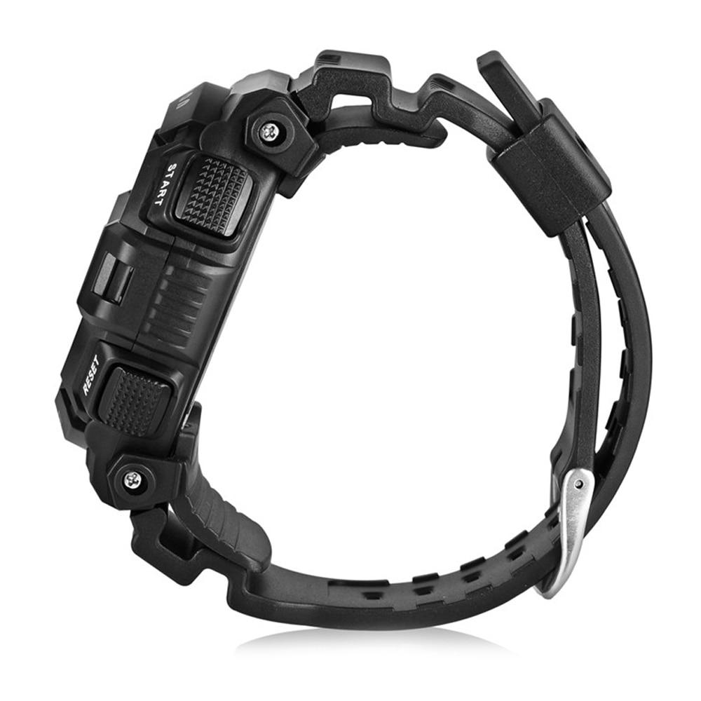 SPOVAN Sport Klokker for menn Militær Watch Design Klokke - Herreklokker - Bilde 4