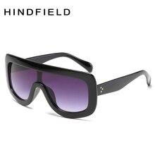 Para mujer gafas de Sol de Diseñador de la Marca Negro de Gran Tamaño gafas de Sol de Las Mujeres 2017 Gradiente de Verano de La Vendimia Gafas de Sol Mujer gafas de Sol Retro