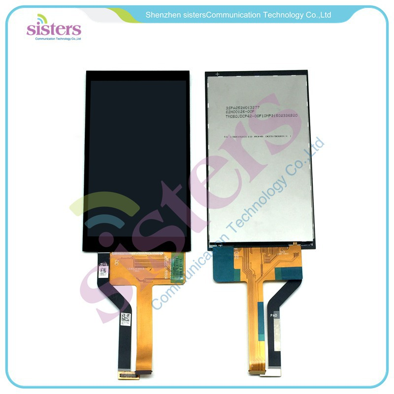 Best! New high quality LCD Display Touch Screen Digitizer Assembly Replacement For HTC Desire 626 626G 628 zapf creation zapf creation baby annabell 794 340 бэби аннабель кроватка переноска для куклы 36 см
