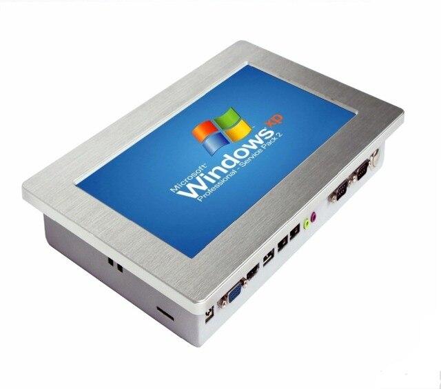 Imprimante officielle et 3D LCD 10.1 pouces écran tactile Mini PC Windows 10