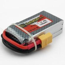 ZOP Power Lithium Polymer Lipo Battery 11.1V 1500mAh