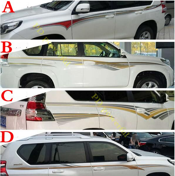 Popular Toyota Exterior Accessories Buy Cheap Toyota Exterior Accessories Lots From China Toyota