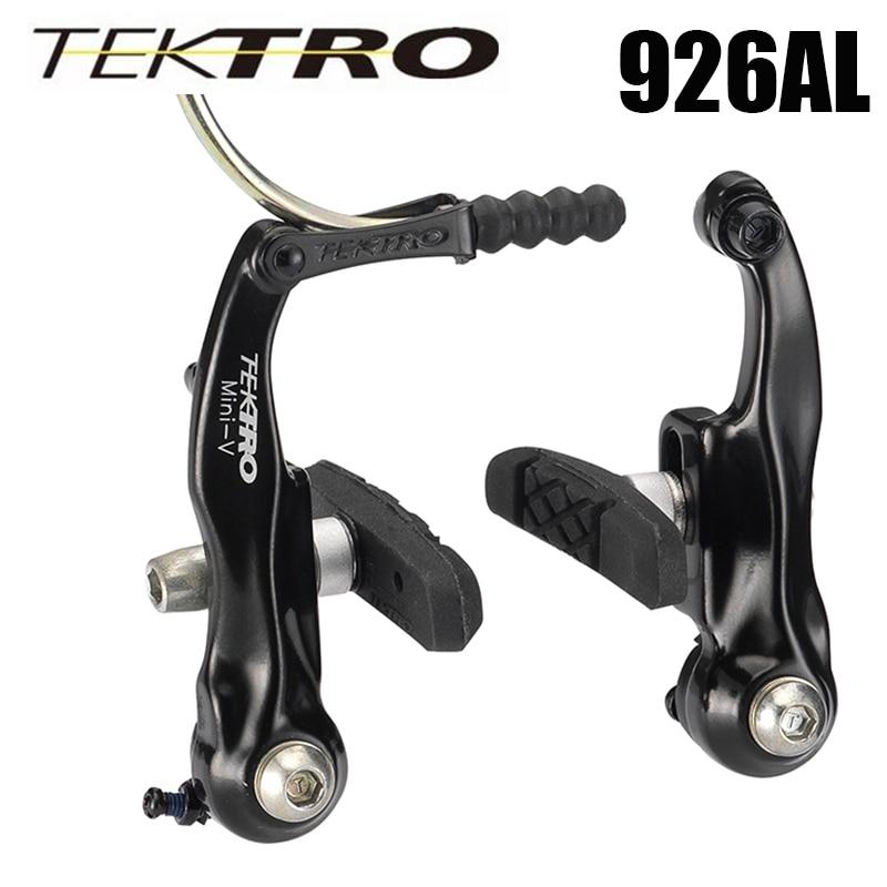 Bicycle Brake Systems : Tektro g wheel mini bmx al v brake clamp caliper