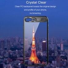 ROCK Slim Case for iPhone 7 6 6s plus
