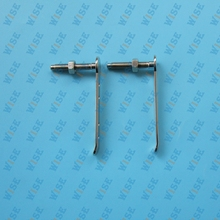 2 PCS thread guide #91-166 452-21 FOR PFAFF 1245