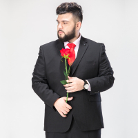Mens black 6XL 7XL 8XL 9XL 9xl suit blazer Formal high quality men blazer very big dress suit wedding Formal plus size
