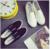 Primavera, verano, pequeños zapatos blancos zapatos de lona femenino edición de han estudiante ocio plana zapato de cuero perezosa zapatos planos de la señora
