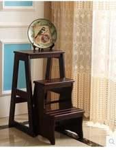 Домашний многофункциональный складной стул для лестницы Полностью