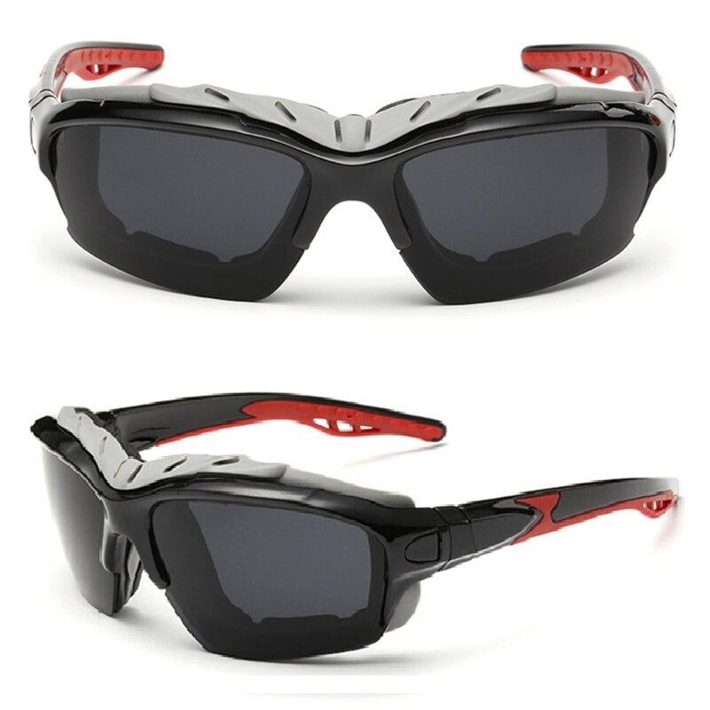 Polarizado óculos de ciclismo uv400 para óculos de sol do esporte da bicicleta óculos de sol oculos