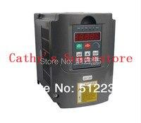 Переменный Частотный Привод VFD инвертор 3.0KW 4HP 220 В в или 110VAC 3kw инвертор