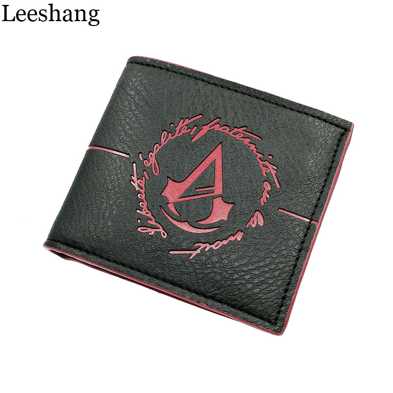 minimalist small purse assassins creed Modelo Nº : Short Wallet