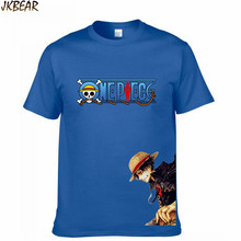 Hot-sale Straw Hat Monkey D Luffy T Shirts for Men and Women Funny Japanese Anime One Piece Fans Casual Tee Plus Size S-3XL
