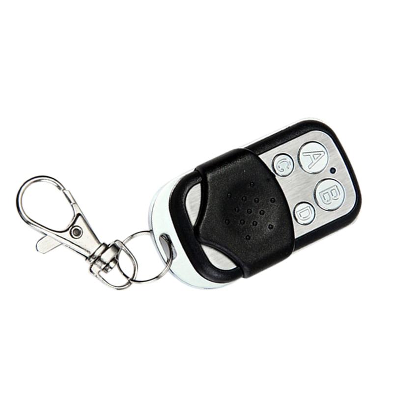 433.92MHZ Copy Remote Controller Metal Clone Remotes Auto Copy Duplicator For Gadgets Car Home Garage High Quality GDeals