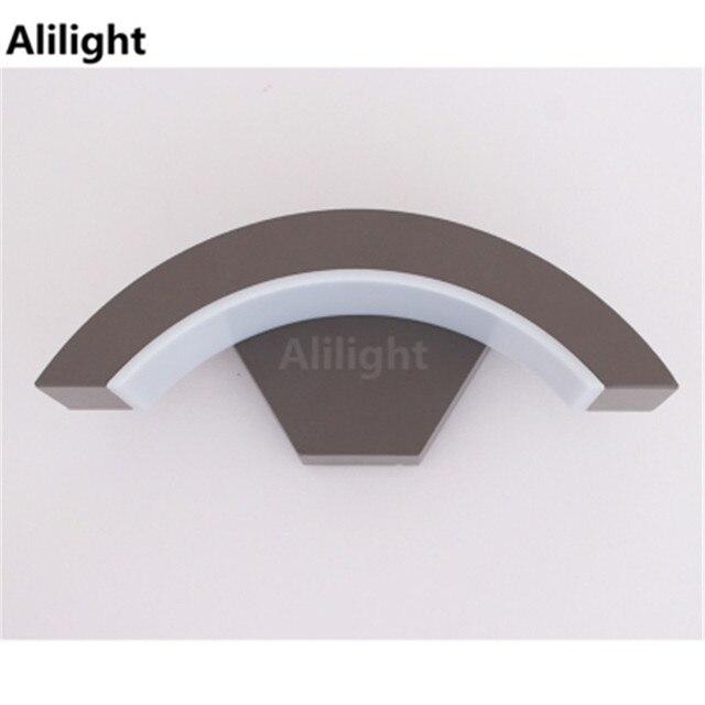 Modern Fashion Design Luxury Outdoor Lighting Wall Light Sconces - proch