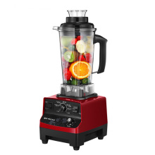809A BPA free Blender 800W Blender Mixer Heavy Duty Food Processor Commercial Juicer Ice Smoothie Machine a7400 2800w bpa free 3hp 3 9l heavy duty commercial blender professional power blender mixer juicer food processor japan blade