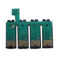 T1281 CISS ถาวรชิปสำหรับ EPSON Stylus S22 SX125 SX130 SX230 SX235W SX420W SX425W SX430W SX435W SX438W SX440W SX445W